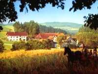 Bauernhofurlaub Bayern