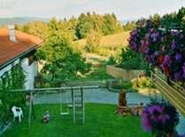 Urlaub auf dem Land im Bayerischen Wald zwischen Bad Kötzting und Cham