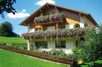 Bauernhof für Familienferien in Bayern