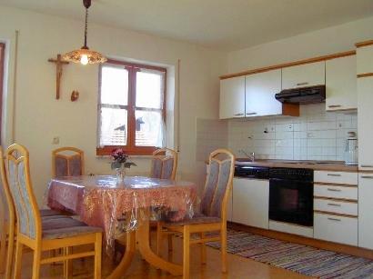 Appartement & Ferienwohnungen im Lallinger Winkel