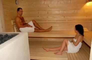 Pauschalreisen auf dem Bauernhof Wellness Wohlfühlwoche Angebot inkl. Sauna Zwiesel