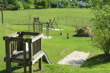 kinderfreundlicher Urlaub aufm Ferienhof Schessl in Altnußberg bei Viechtach im Bayerischen Wald