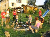 Familienurlaub auf dem Bauernhof in Bayern