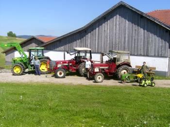 Bauernhof Urlaub im Herzen von Grafenau Deggendorf Regen & Zwiesel