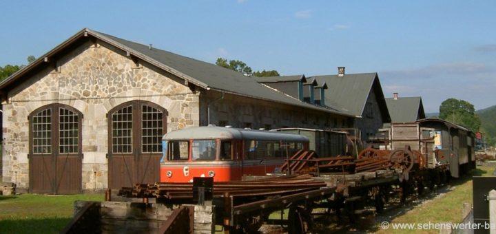 bayerisch-eisenstein-unterkunft-ausflugsziele-localbahnmuseum