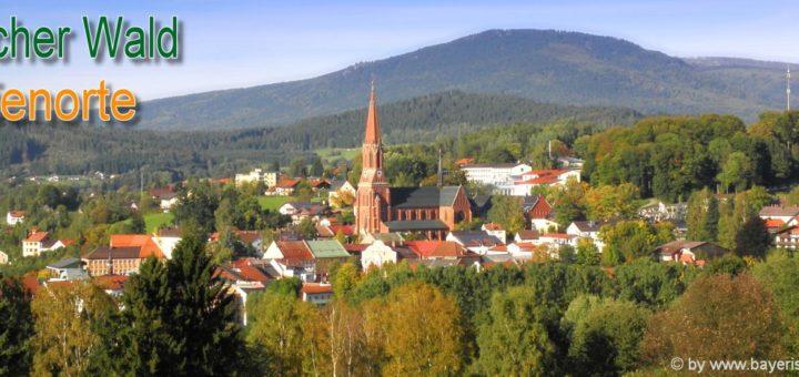 bayerischer-wald-ferienorte-beliebte-reiseziele-bayern-zwiesel