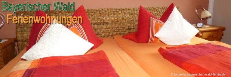 bayerischer-wald-ferienwohnungen-unterkunft-schlafzimmer