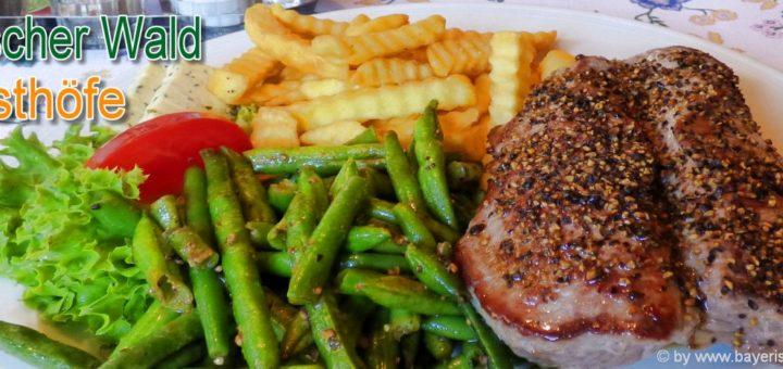 bayerischer-wald-gasthof-niederbayern-gasthaus-steak-essen
