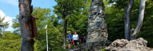 bayerischer-wald-gibacht-wandern-sehenswürdigkeiten-leuchtturm