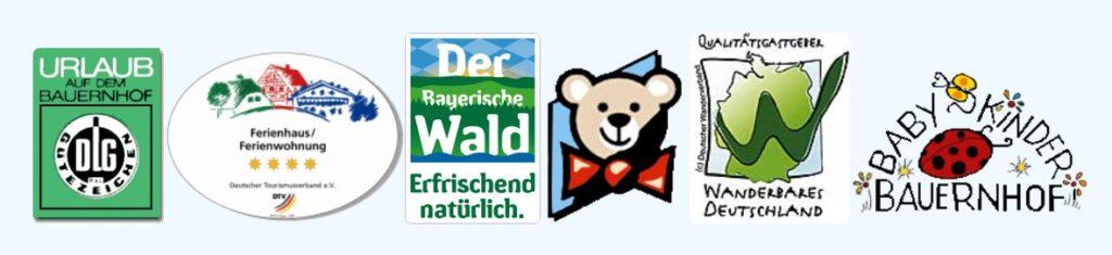 Bayerischer Wald Unterkunft mit Auszeichnung Exklusiver Urlaub in Bayern