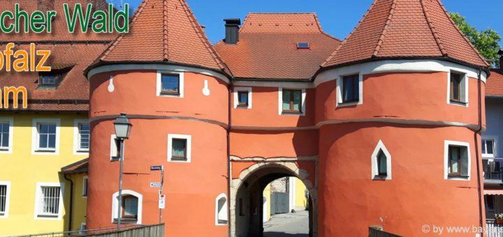 bayerischer-wald-unterkunft-oberpfalz-ausflugsziele-cham-sehenswuerdigkeiten