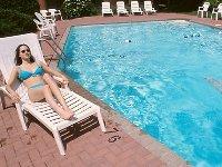 ferienwohnungen am wasser bayern bayerischer wald see pool. Black Bedroom Furniture Sets. Home Design Ideas