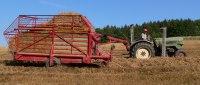 günstiger Urlaub auf dem Bauernhof in Bayern