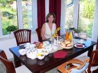 bayern-gasthof-fruehstueckspension-bayerischer-wald-essen