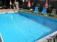 bayerischer wald pension mit schwimmbad hallenbad pool in bayern. Black Bedroom Furniture Sets. Home Design Ideas