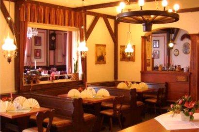 Gasthof Hotels im Bayerwald - Bild ID: landgasthof-bayern-grafenstube