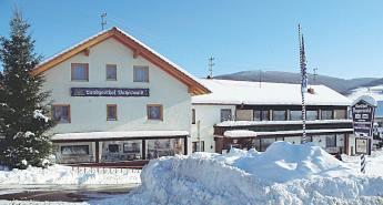 Winterurlaub Pauschalreisen - Winter Pauschalurlaub in Bayern