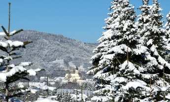 Winterurlaub Pauschalreisen Deutschland - Pauschalurlaub in Bayern im Winter