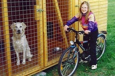 Urlaub mit Hund im Fichtelgebirge