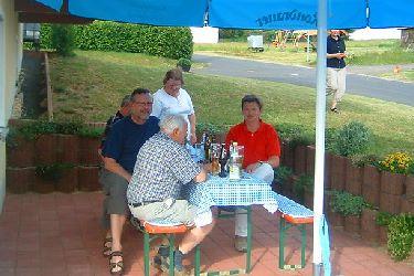 Ferienhaus und Pension beim Sibyllenbad in Neualbenreuth