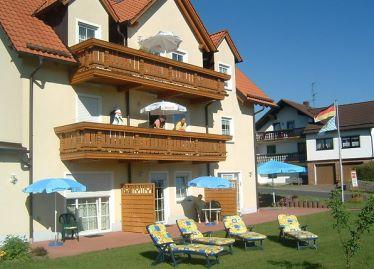 beer-unterkunft-fichtelgebirge-pensionen-landkreis-tirschenreut