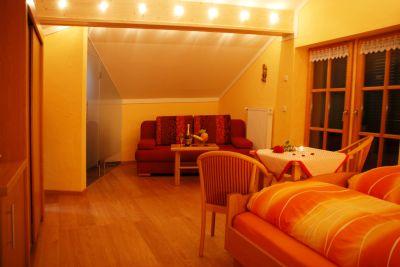 berg-pension-hacker-bayerischer-wald-ferienwohnungen-schlafzimmer