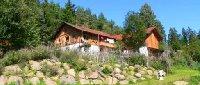 Ferienhäuser und Ferienhütten im Bayerischen Wald