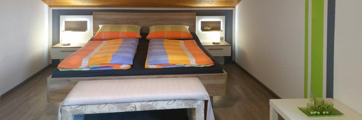 bethke-ränkam-ferienwohnung-cerkov-gibacht-schlafzimmer