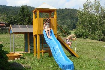Ferienwohnung Gleissenberg zw. Furth im Wald & Waldmünchen