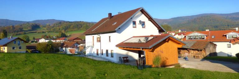 bierl-ferienwohnung-gleissenberg-unterkunft-cham-ansicht