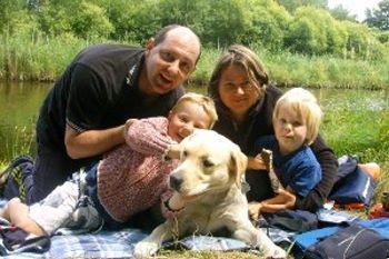blockhaus-familienurlaub-mit-dem-hund-in-deutschland