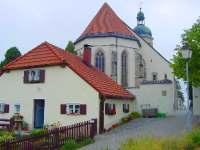 Wallfahrtskirche Bogenberg