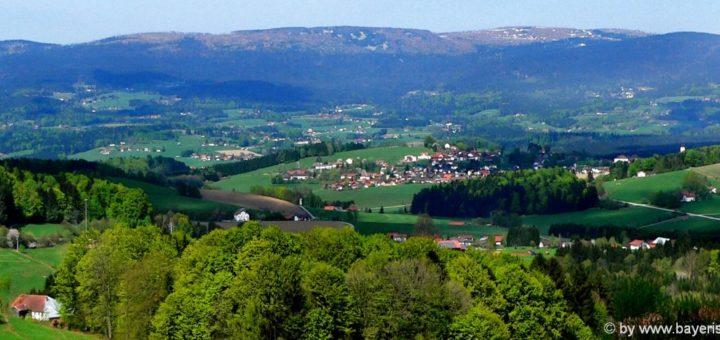 breitenberg-unterkunft-bayerischer-wald-dreiländereck-wandern