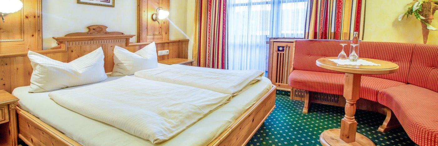 günstige Hotelzimmer buchen in Bayern Wellnesshotel im Bayerischen Wald