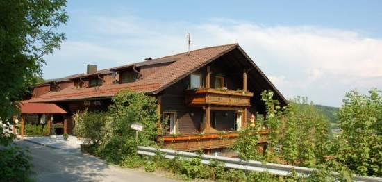 Ferienhotel Bayern Urlaub im Bayerwald