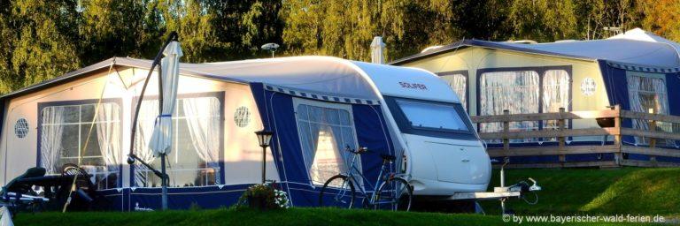 niederbayern-campingplatz-bayerischer-wald-wohnwagen-oberpfalz