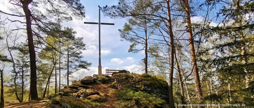Bayerischer Wald Reiseblog Tipps für Unterkünfte und Ausflugsziele