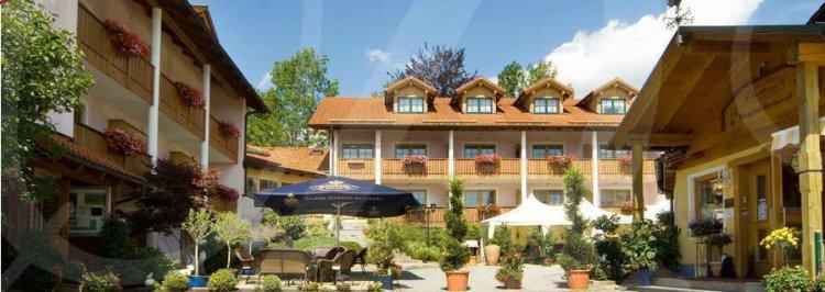 Spahotel in Deutschland Wellness Hotel Crystal Bayerischer Wald