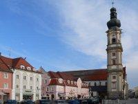 Ausflugsziele und Sehenswürdigkeiten in Deggendorf