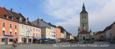 Gasthöfe, Pensionen und Hotels in Deggendorf