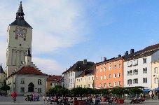 Ferienwohnungen in Niederbayern Ferienhäuser in Deggendorf