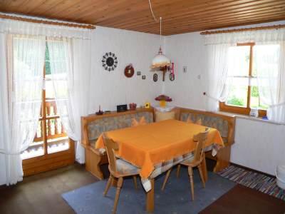 Ferienwohnung mit Erker in Deutschland