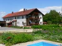 Ferienwohnung Idyllische Lage - Ruhe und Erholung im Bayerwald