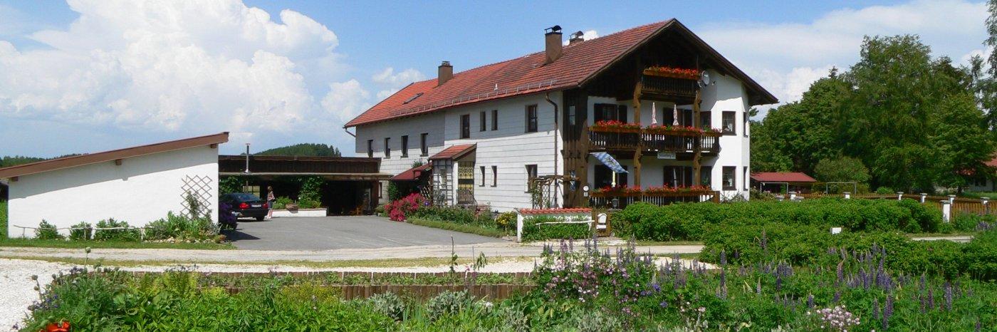Ferienwohnung in idyllische Lage Ferienhaus in Alleinlage in Bayern