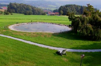 Kräuterseminare und Kräuterwanderung in Niederbayern mit der Kräuterpädagogin