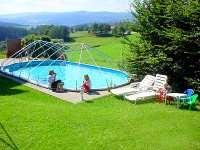Ferienwohnungen mit Swimming Pool - Unterkünfte mit Schwimmbad