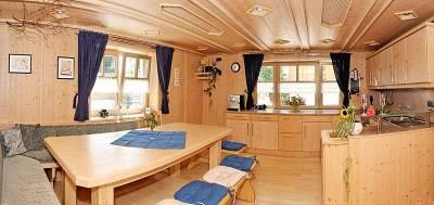 Ferienhaus in der Arberregion Bayern und Familienurlaub