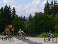 Fahrradtouren Bayerischer Wald Radurlaub in der Oberpfalz