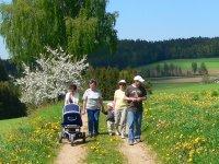 Familienfreizeit Bayerischer Wald Gruppenreisen und Wanderurlaub