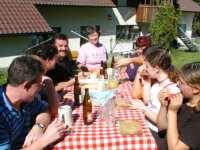 Familienferien Bayerischer Wald Kinder Ferien Oberpfalz und Niederbayern